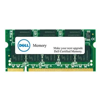 Memoria RAM Dell - 4GB 1RX8 SODIMM 2133MHZ