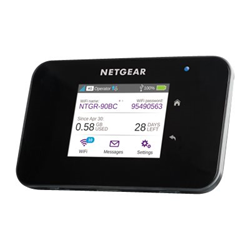 Netgear - Router movil ac810