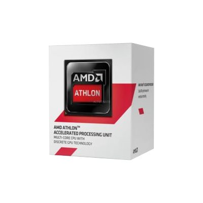 Amd - ATHLON 5370 2.2GHZ 25W