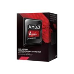 Processore Amd - A8 7650k 3.8 ghz black 95w