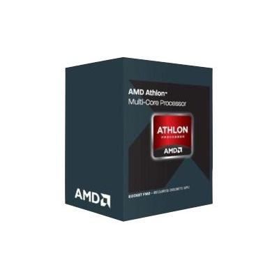Amd - ATHLON X4 860K 4.0GHZ BLACK 95W
