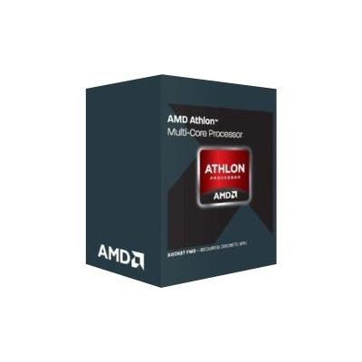 Amd - ATHLON X4 870K 4.1GHZ BLACK 95W