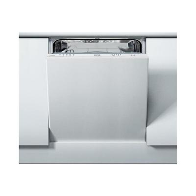 Lave-vaisselle encastrable LAVASTOVIGLIE DA INCASSO CONTROLLO ELETTRONICO E MECCANICO             CLASSE APIÙ