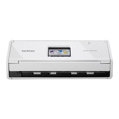 Scanner SCANNER DESKTOP COMPATTO CON DUPLEX E WIRELESS. LCD DA 6 8 COM.       18PPM/36IPM B/N E COLORE. ADF DA 20 FOGLI  SCANSIONE DI TESSERE.