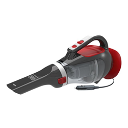 Aspirabriciole Black and Decker - Dustbuster auto 12 v adv1200-xj