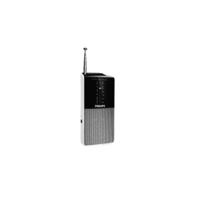 Philips - RADIO AM-FM ANALOGICA A PILE