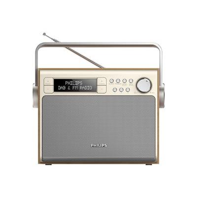 Philips - $RADIO PORTATILE  DAB