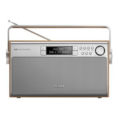 Philips - RADIO PORTATILE  DAB DESIGN VERT