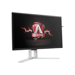 �cran LED AOC Gaming AGON series AG271QX - �cran LCD - 27