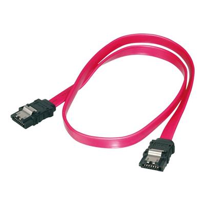 ITB Solution - SATA CONN.CABLE F/F 0.3M