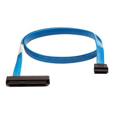 Hewlett Packard Enterprise - HP MINI-SAS CABLE DAT INT TAPE DRIV