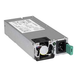 Alimentation PC NETGEAR APS550W - Alimentation redondante (interne) - CA 110-240 V - 550 Watt - Europe, Americas