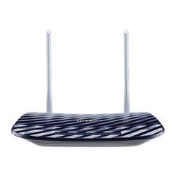 Router TP-LINK - Router wireless dual band ac750
