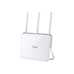 Foto Router Gaming Tp-link archer d9 modem router wire