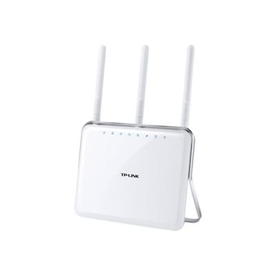 TP-LINK - TP-LINK Archer D9 Modem Router Wire