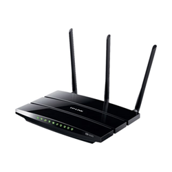 Image of Router  Ac1200 wrls vdsl/adsl router