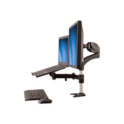 Startech - Supporto per singolo monitor