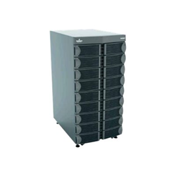 Batterie Liebert APS External Battery Cabinet - Boîtier de piles - 2 x Acide de plomb