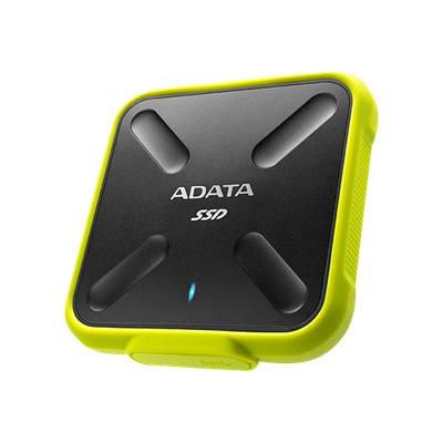 ADATA - ADATA SD700 PORTABLE 1TB YELLOW