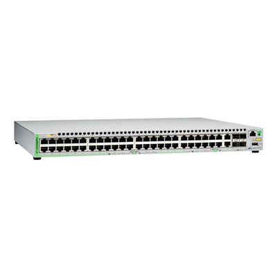 Switch Allied Telesis - GIGABIT ETHERNET MANAGED SWITCH