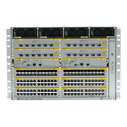Switch Allied Telesis - At-sbx8112