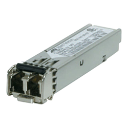 Allied Telesis AT SPSX - Module transmetteur SFP (mini-GBIC) - Gigabit Ethernet - 1000Base-SX