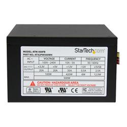 Alimentatore PC Startech - Alimentatore 80plus