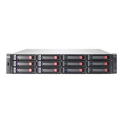 Hewlett Packard Enterprise - P2000 G3 SAS MSA DUAL CONTROL