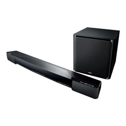 Soundbar Yamaha - YAS-203 Black