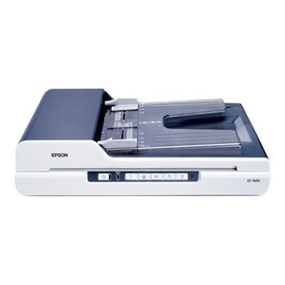 Scanner GT-1500  SCANNER PIANO FORMATO A4  ALIMENTATORE AUTOMATICO DI         DOCUMENTI  18 PPM MONOCROMATICO