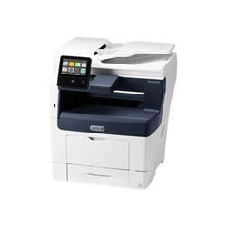 Imprimante laser multifonction Xerox VersaLink B405V/DN - Imprimante multifonctions - Noir et blanc - laser - Legal (216 x 356 mm) (original) - A4/Legal (support) - jusqu'à 36 ppm (copie) - jusqu'à 45 ppm (impression) - 700 feuilles - 33.6 Kbits/s - Gigabit LAN, NFC, USB 3.0