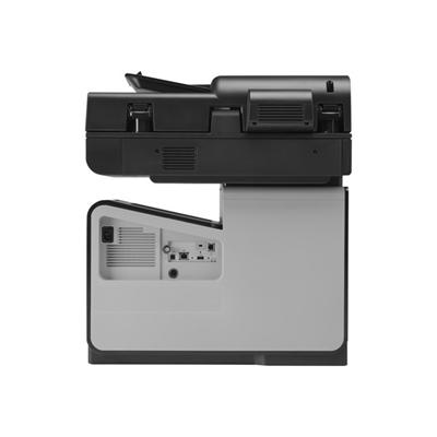 HP - HP OFFICEJET ENTER MFP X585DN