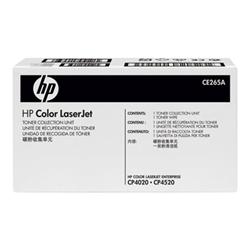 Image of Hp color laserjet toner collection