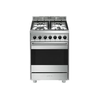 Cucina a gas Smeg - SMEG CUCINA ELETTR B6GMXI9