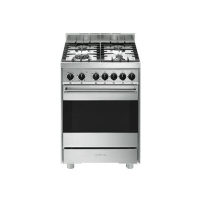 Cucina a gas Smeg - SMEG CUCINA ELETTR B6GVXI9