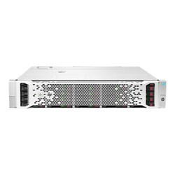 Hard disk interno Hewlett Packard Enterprise - Hp d3700 300gb 6g 10k sas sc 7.5tb