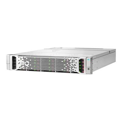 Hewlett Packard Enterprise - HP D3700 600GB 6G 10K SAS SC 15TB B