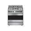Cuisinière à gaz Smeg - Smeg B8GMXI9 - Cuisinière -...