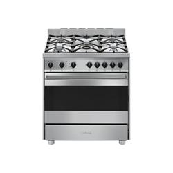 Cucina a gas Smeg - B8GMXI9