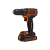 Black and Decker - Black & Decker BDCDC18KB-QW -...