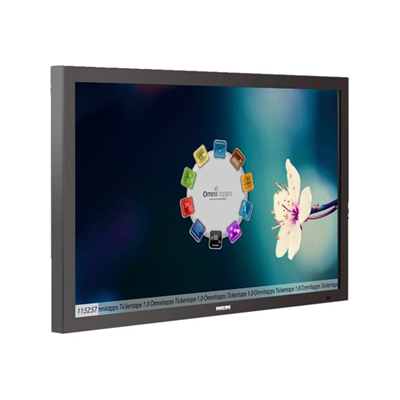 Philips - MULTI TOUCH SCREEN 32 POINTS