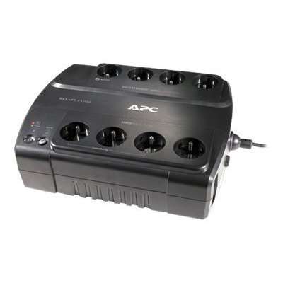 Gruppo di continuità APC - BACK-UPS ES 700VA 230V GREEN