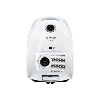 Bosch - ASPIRAP 600W REG POT PARQ C/SACCO T