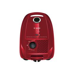 Aspirateur Bosch GL-30 ProAnimal BGL3A234 - Aspirateur - traineau - sac - rouge