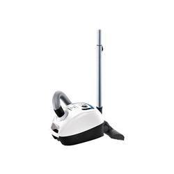 Aspirateur Bosch GL-40 ProSilence BGL4SIL69W - Aspirateur - traineau - sac - blanc