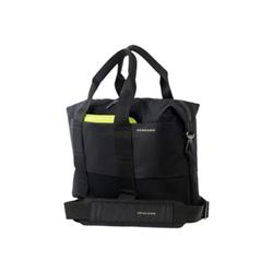 """Sacoche Tucano Modo Bag - Sac à bandoulière pour ordinateur portable - 15"""" - noir"""