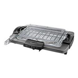 De'Longhi GrigliaTutto BQ 80.X - Barbecue gril -électrique - 1148 cm ²