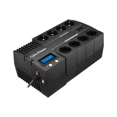 Cyberpower - LINEINTERACTIVE UPS 1000VA/600W