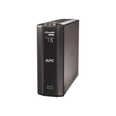 Gruppo di continuità APC - POWER SAVING BACK-UPS PRO 1200SCHUK