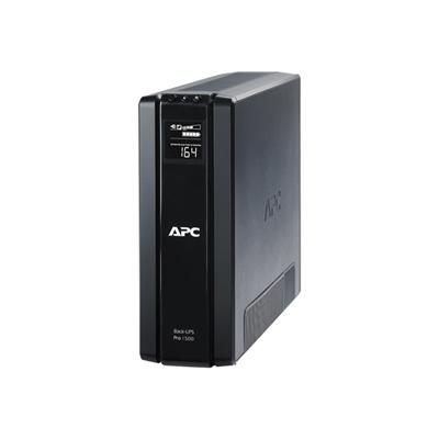 APC - APC BACK-UPS PRO 1500 - UPS - 120 V